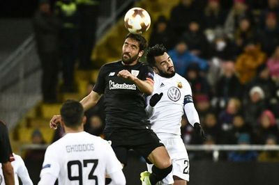 Athletic evita la derrota en su visita a Suecia