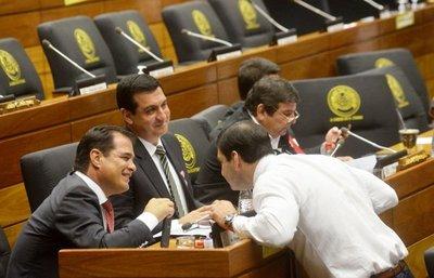 El Senado rechaza la ley que prohíbe gravar la soja
