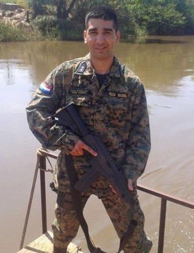 Cae exconvicto que mató a policía al intentar cruzar hacia la Argentina