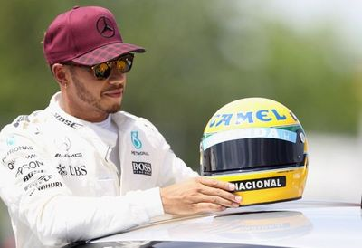 Hamilton desestima correr en Indy 500