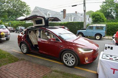 Los autos eléctricos son más fiables que los otros, según estudio