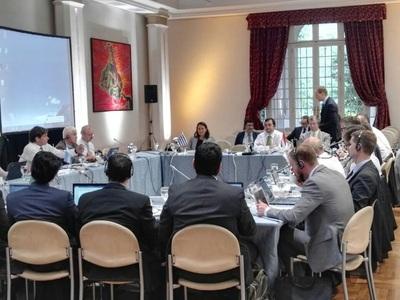 Mercosur y EFTA continuarán negociaciones en Asunción