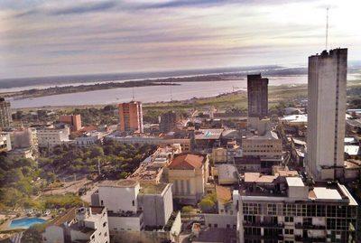FMI admira crecimiento de Paraguay ante climas adversos