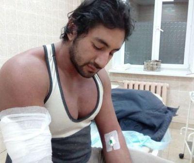 Fisiculturista colombiano muere tras sufrir una lesión haciendo ejercicio