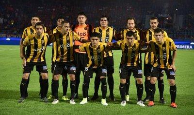 Guaraní clasificó a la Copa Libertadores 2018