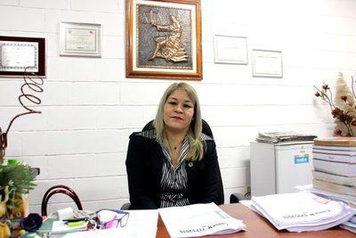 Director del Indert utilizaría a campesinos para traficar rollos de madera en Alto Paraná