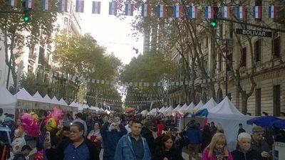 Dos millones de paraguayos viven en Buenos Aires