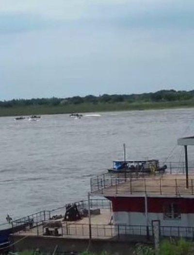 Paraguayo herido en balacera en Formosa