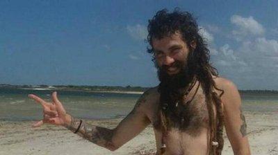 Cadáver hallado en río argentino es de Maldonado
