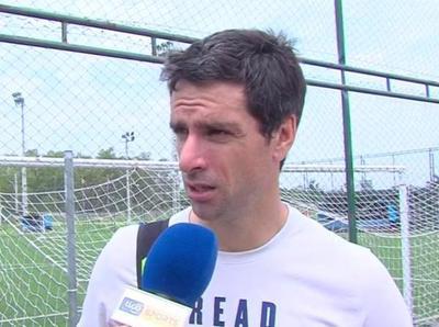 Guaraní activa pensando en Deportivo Capiatá