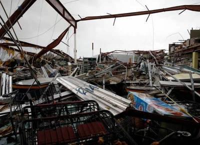 María destrozó Puerto Rico y provocó inundaciones en República Dominicana: hay 21 muertos