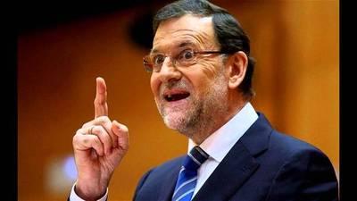 Crisis Catalana: Rajoy culpa a Puigdemont por intervención