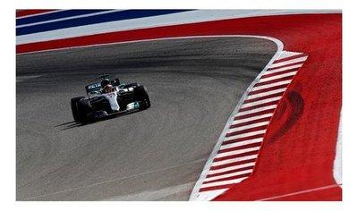 Hamilton por delante de Vettel en el último ensayo