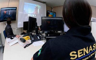 Brasil: Arrestan a integrantes de red de pedofilia