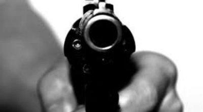 Discusión entre hombres llegó a los disparos