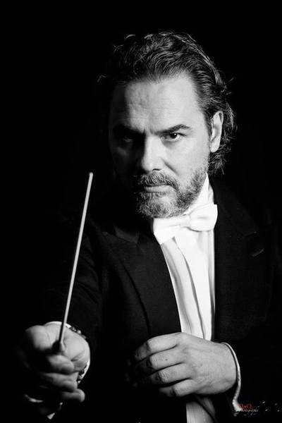 Maestro español dirigirá a la OSN en su concierto de temporada