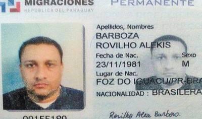 Fiscalía pide audiencia de identificación para el supuesto narco Bilão