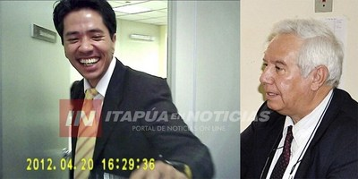 ITAPÚA: FISCAL GARELIK QUEDA IMPUNE TRAS COBRO DE COIMA