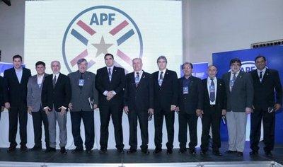 Asamblea extraordinaria: Piden adelanto de elecciones en APF