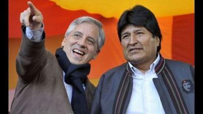 Evo Morales cuenta con aprobación del 57 %, pero crece desaprobación a 39 %