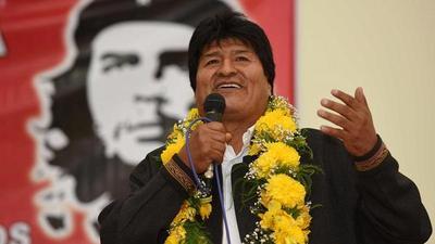 Crece la desaprobación hacia Evo Morales hasta un 39 %, según sondeo