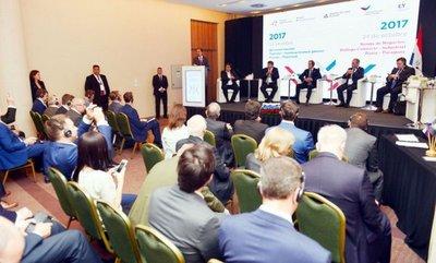Delegación rusa ofrece tecnología dirigida a sectores productivos