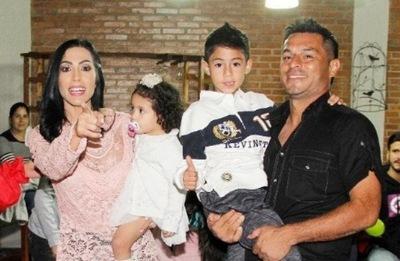 Rossana Barrios Dedico Un Posteo A Su Marido