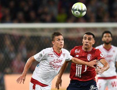 Lille con Junior Alonso avanza en la Copa de la Liga francesa