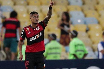 El Flamengo se impone ante el Fluminense