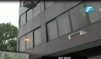 Suicidio estaría relacionado al atentado en Asunción
