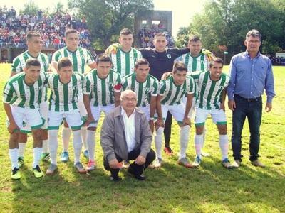 El Campeonato Nacional de Interligas va cerrando primera fase departamental
