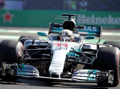 Segundo ensayo libre fue para Daniel Ricciardo