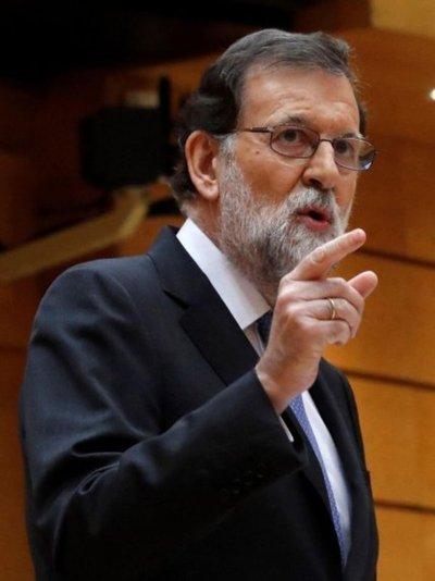 Ultranacionalismo catalán declara la independencia ante rechazo general