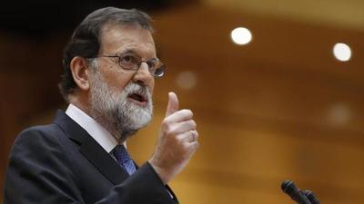 Paraguay apoya a España en sus medidas ante declaración de Cataluña