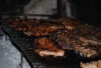 EAU autorizó envío de carne paraguaya