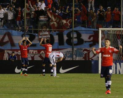 La Copa Sudamericana espera por sus semifinalistas
