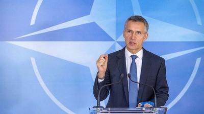 """El jefe de la OTAN calificó de """"amenaza global"""" a Norcorea"""