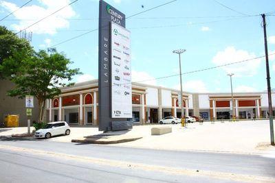 El boom de los paseos comerciales se fortalece en Gran Asunción