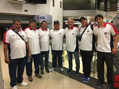 Pescadores viajaron al mundial de Sudáfrica