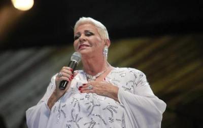 Murió la cantante María Martha Serra Lima