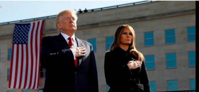 Trump sugiere condena de muerte a terrorista de Nueva York
