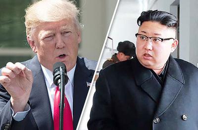 Trump evalúa volver a incluir a Corea del Norte como 'patrocinador del terrorismo'