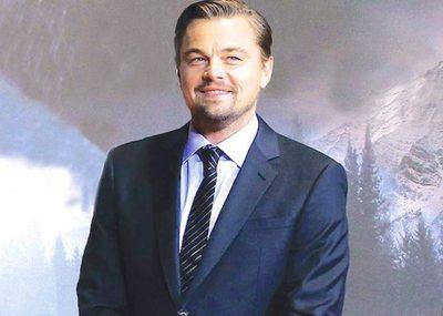 """Leo y su hamburguesa que """"salvará al mundo"""""""