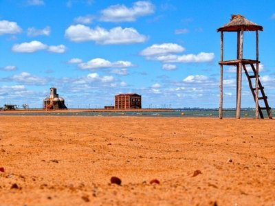 Encarnación: Playas podrían habilitarse en una semana