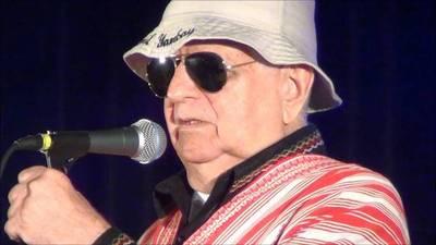 Histórico: Yambay sube por última vez a un escenario en la noche de hoy