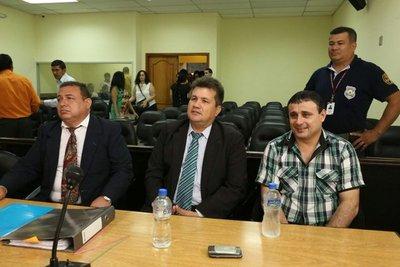 "Comisario ratifica prueba sobre ""Neneco"""