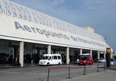 Modernizarán el aeropuerto de Mallorca