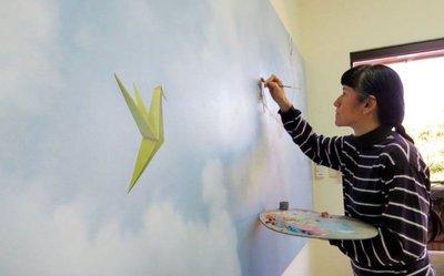 Pinturas y fotos se exponen desde hoy en el Citibank