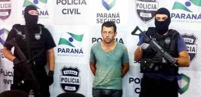 Brasil niega extradición de presunto sicario