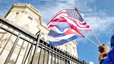 EEUU con nuevas restricciones contra Cuba